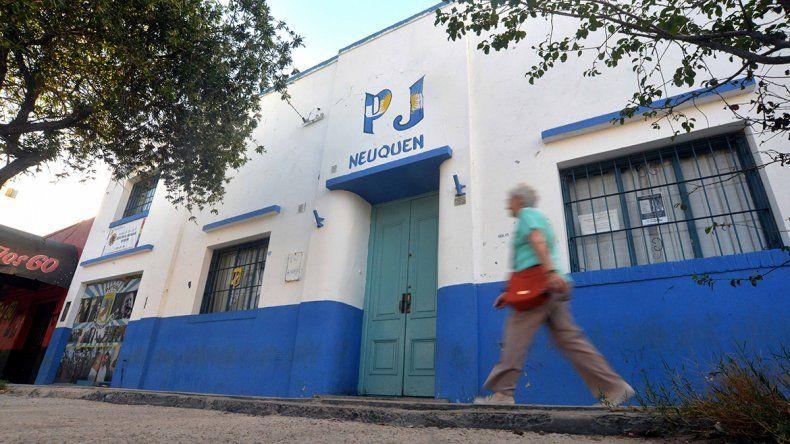El PJ neuquino hará de nuevo elecciones internas en 2 ciudades