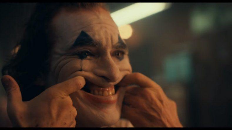 Joaquin Phoenix interpreta al clásico villano de DC Comics.