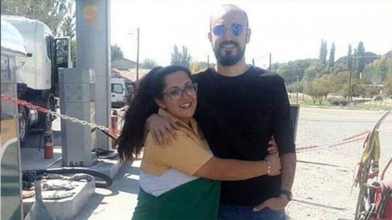 Abel Pintos sorprendió a sus fans de Piedra del Águila