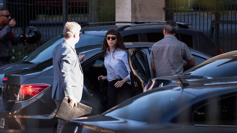 Un tribunal permitió que Florencia K esté  en Cuba hasta el 15
