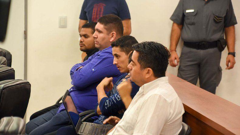 Un policía reconoció a sus compañeros en el video de la brutal golpiza a Facundo