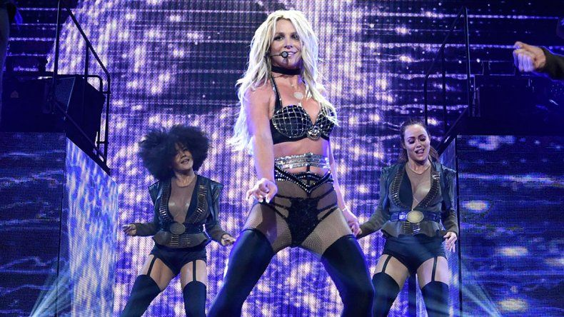 Britney Spears, al psiquiátrico