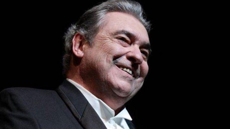 Murió el cantautor Alberto Cortez a los 79 años en Madrid