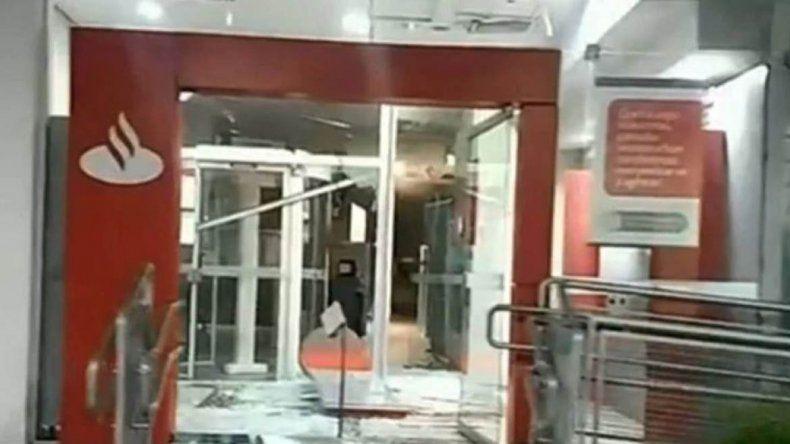 Brasil: Policía Militar mató a 11 ladrones que intentaban robar dos bancos