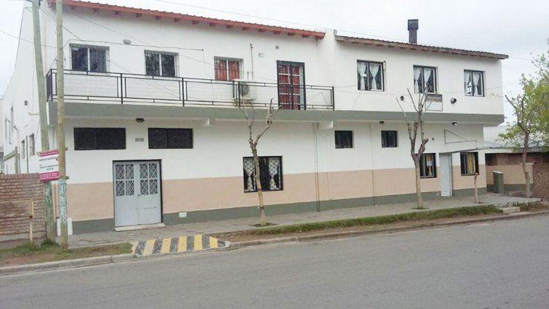 El Registro Civil de barrio Progreso de paro: piden mudarse de edificio
