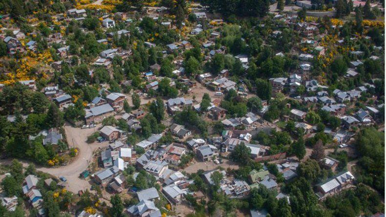 La UNCo trabaja para mejorar el barrio Cantera