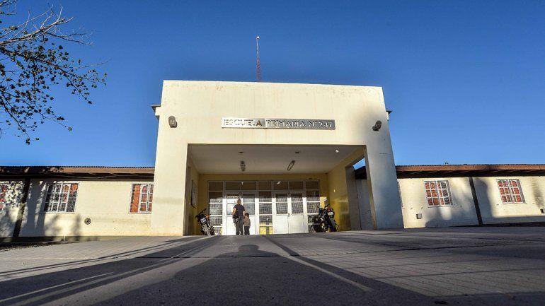 Un docente es investigado por abusar de 7 alumnas