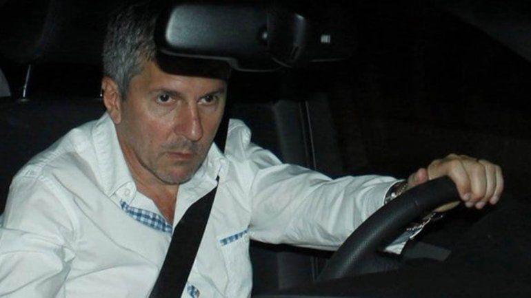 El padre de Messi chocó a un motociclista y quedó demorado