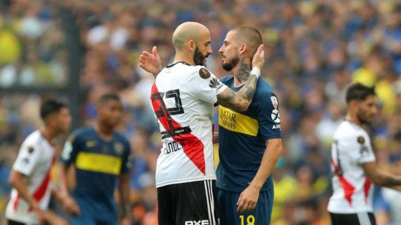 Integrante del TAS: No sería raro que le den la Copa a Boca