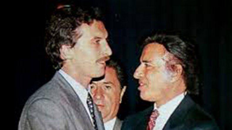 El error de Presidencia que se hizo viral: escribieron Menem en lugar de Macri