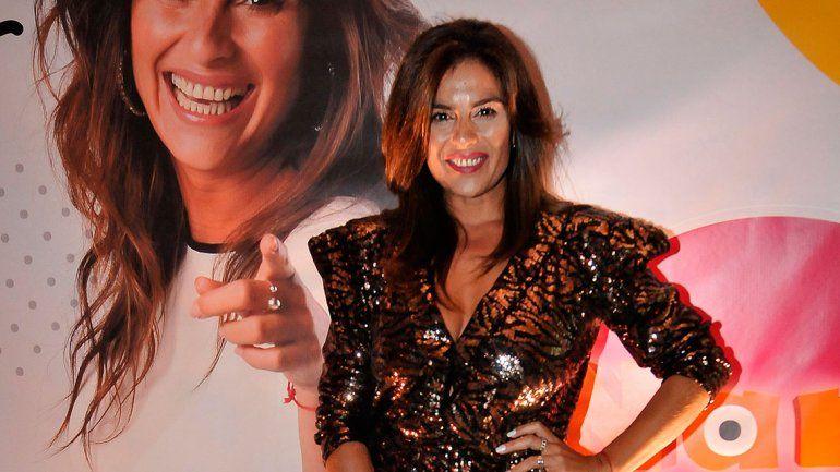 Nara que ver y un debut de lujo con Claudia Villafañe