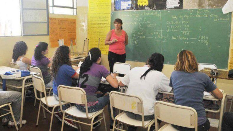 Enseñarán sobre género y violencia en las escuelas