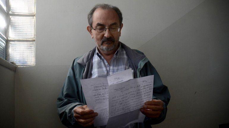 Registrarán las historias de vida  de los detenidos