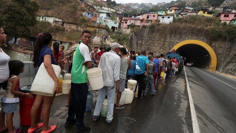 La de Venezuela es la peor crisis de la historia regional