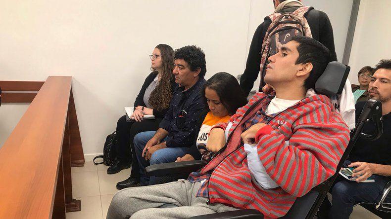 Caso Facundo: hoy dan el veredicto a los cuatro policías