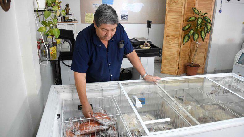 El pescado subió más del 40% y aumentaría más