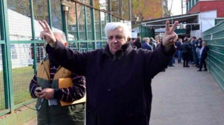 La Interpol detuvo a Alberto Samid en Belice