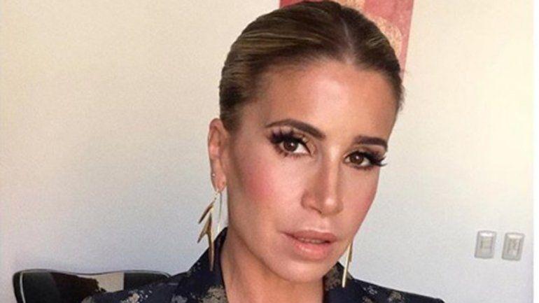 Flor Peña prometió ser más picante en el Bailando
