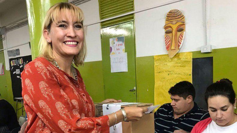 Río Negro: Matzen reconoció el triunfo de Carreras en las elecciones