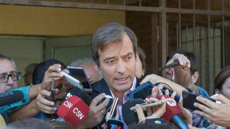 Martín Soria: Este es el segundo día más triste de mi vida