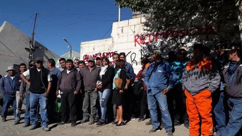 Fiscalía mediará en el conflicto municipal de Zapala: se normalizan los servicios