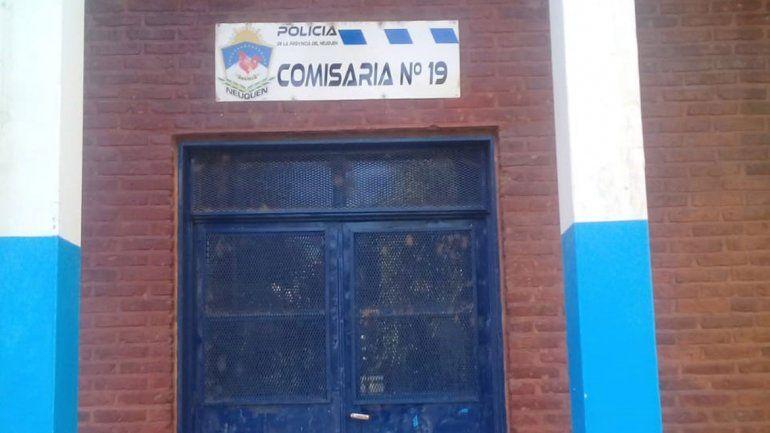 Detuvieron a dos hermanos acusados de múltiples robos en las costas del Limay