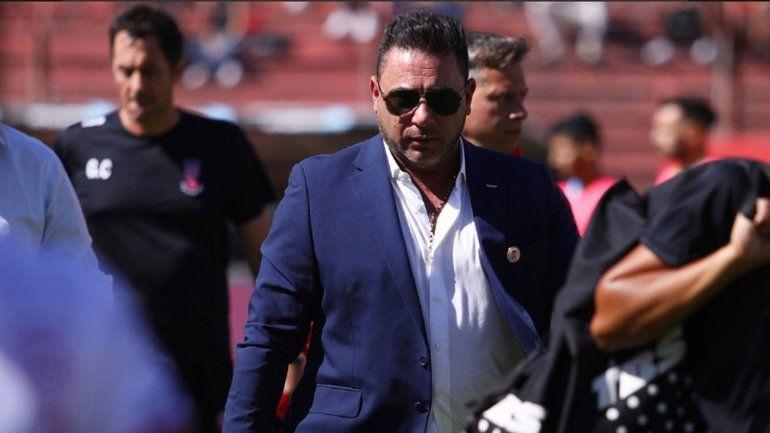 La Superliga sancionó a otro equipo de Primera y le quitó seis puntos