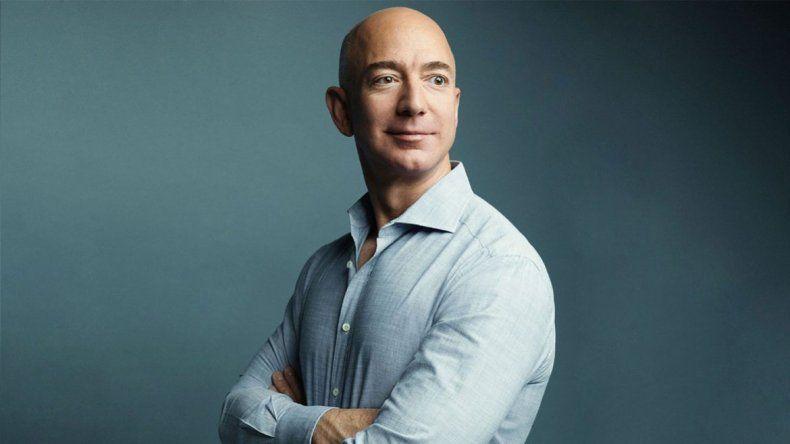 El proyecto de Amazon para llevar internet a todo el mundo