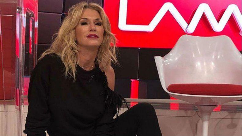 Yanina Latorre contó por qué se ausentó de LAM