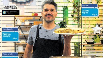 cocineros argentinos te ensena el sabor de lo tradicional