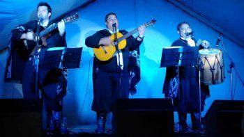 capital acustica inicia su octava temporada con folclore