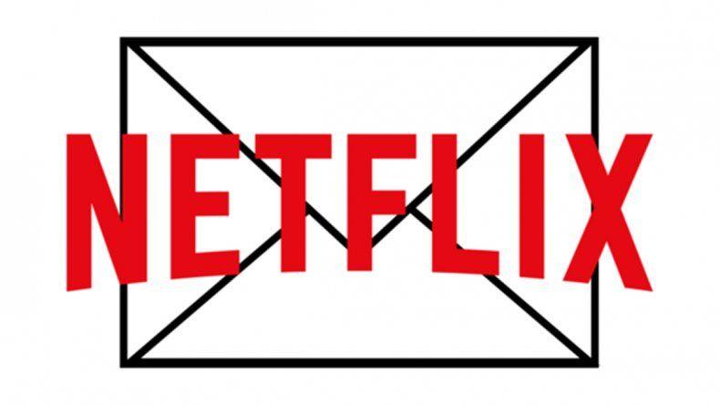 Alerta por falsos e-mails de Netflix que roban datos de las tarjetas de créditos