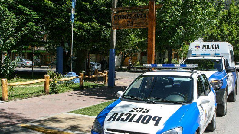Brasileños y argentinos terminaron a las piñas y botellazos en un bar de San Martín de los Andes: hay un herido y dos detenidos