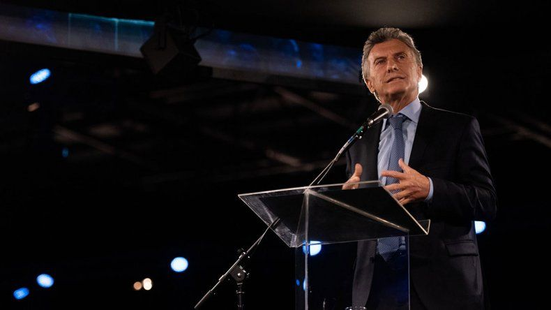 Macri ya prepara un paquete de medidas anticrisis