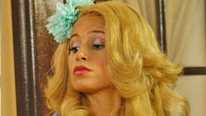Culpa de Moni: los Argento están enojados con Flor Peña por la versión teatral de Casados con Hijos