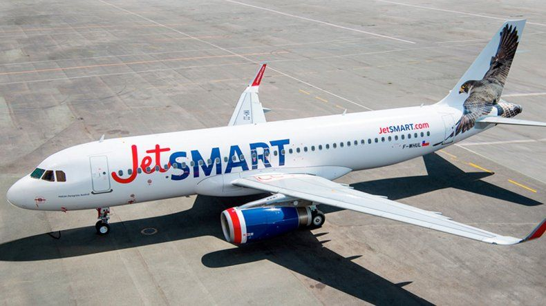 Una low cost compró aviones para ofrecer vuelos ultrabaratos al exterior