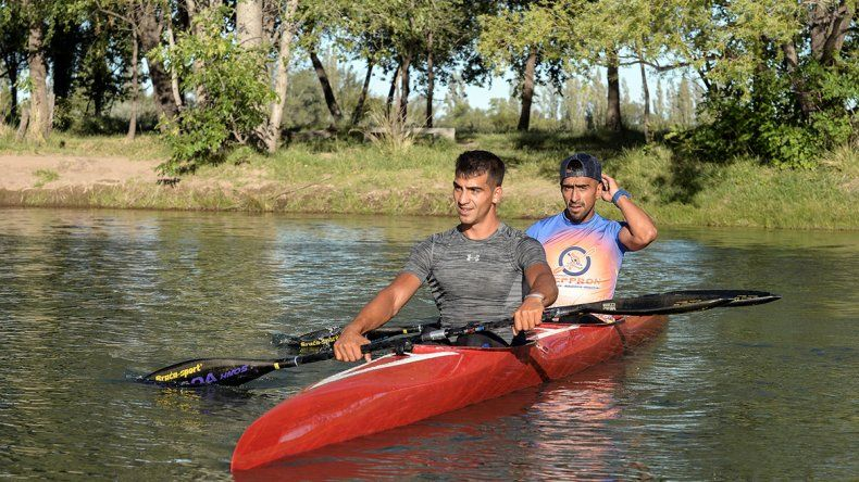 A remarla: Las Perlas será sede del Nacional de canotaje
