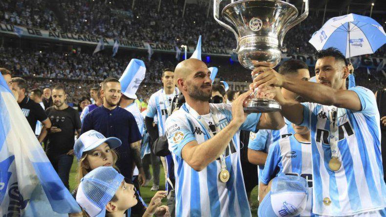 La Superliga mete cambios para la temporada 2019/20