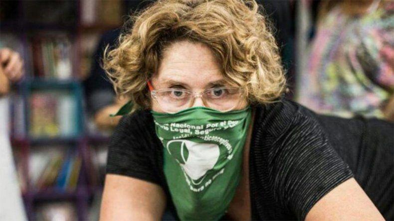 El pedido de Gasalla a Llinás: Sacate el trapito verde, sos una mujer igual