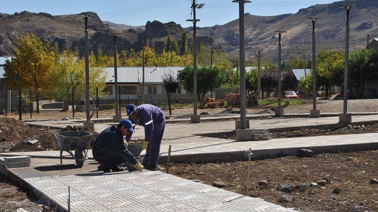 Andacollo: los pibes pondrán el nombre a una plaza