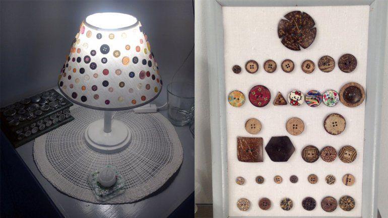El curioso museo del Botón de El Chocón festeja dos años