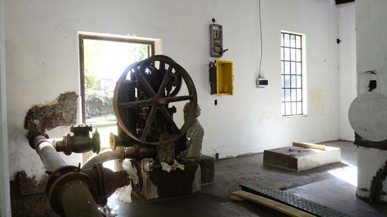 Proyectan un espacio cultural en un viejo edificio