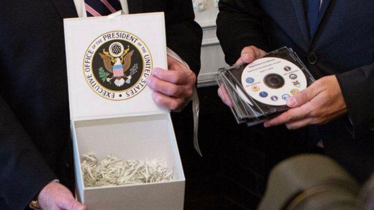 EE.UU. entregó 40 mil documentos sobre la dictadura