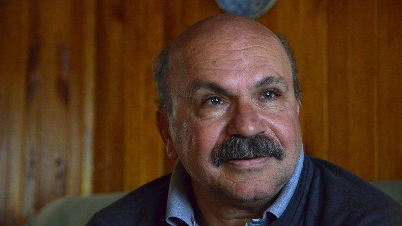 Omar Solsona: Lo más importante es que nadie abandone la búsqueda