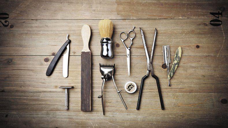 Una peluquería que marcó la vida social por décadas