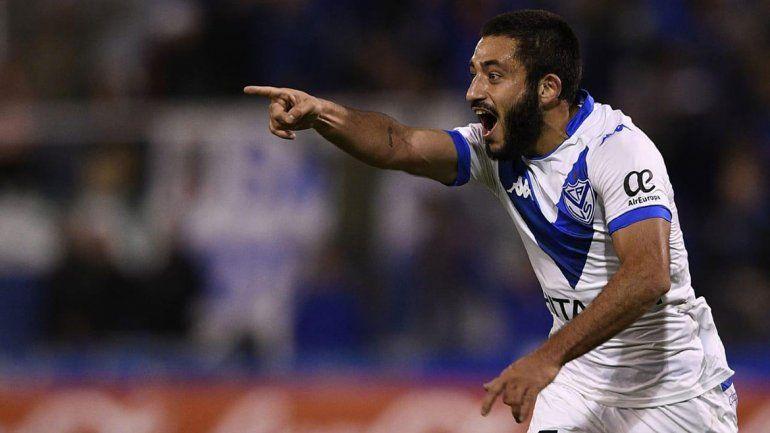 ¿Vargas y un palito para Mauro?:  A Boca no iría
