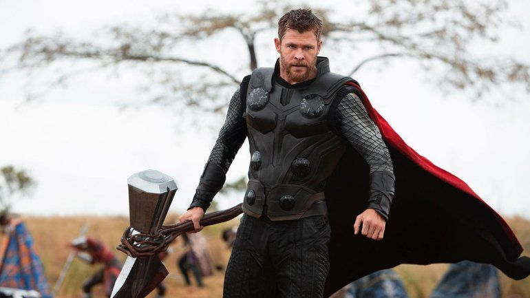 Avengers: Endgame, una cinta épica y poderosa