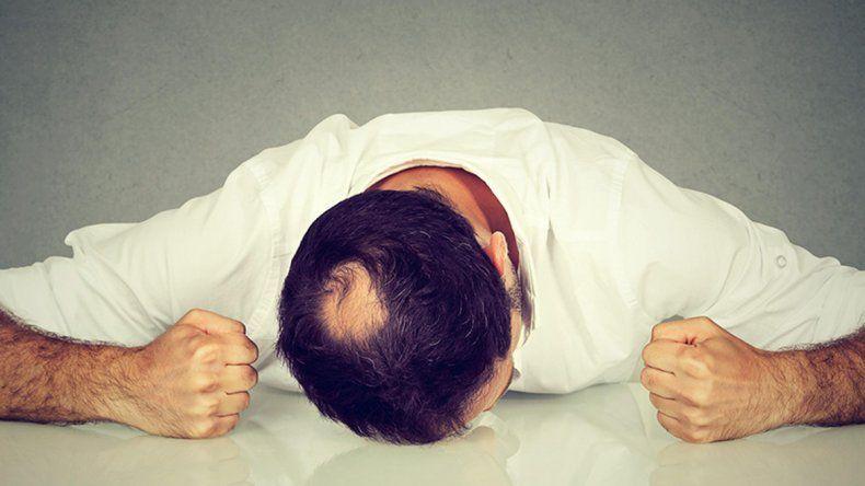 ¿Por qué hay jóvenes que sufren con la calvicie?