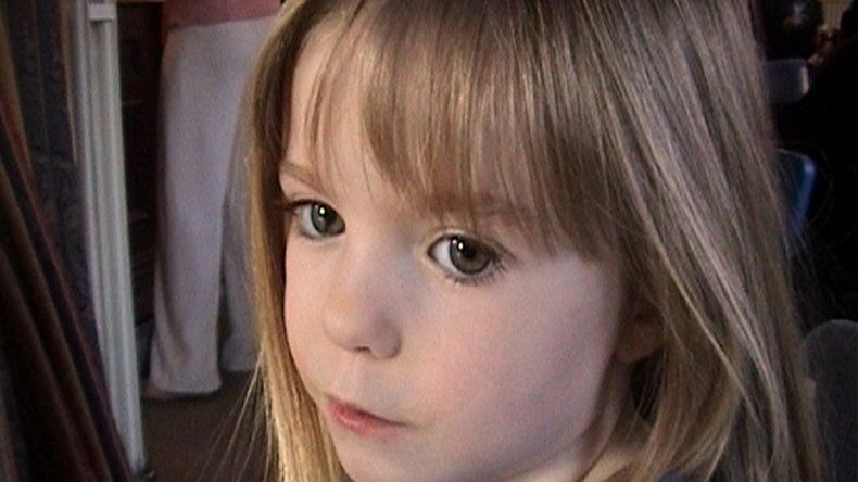 El olor a muerte del misterioso caso Madeleine McCann