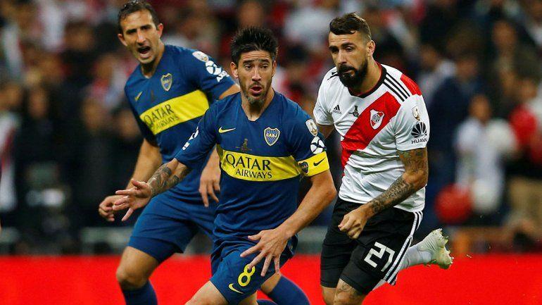 La picante frase de Pablo Pérez al recordar la final de Madrid